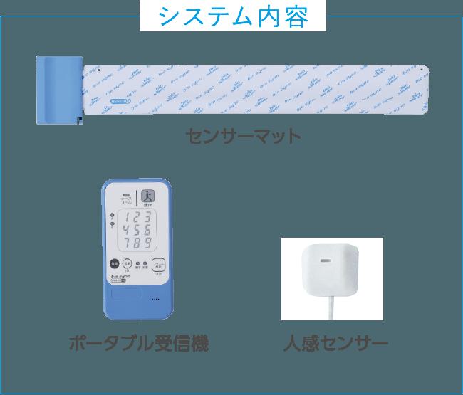 ダブルセンサーシステム(オプション